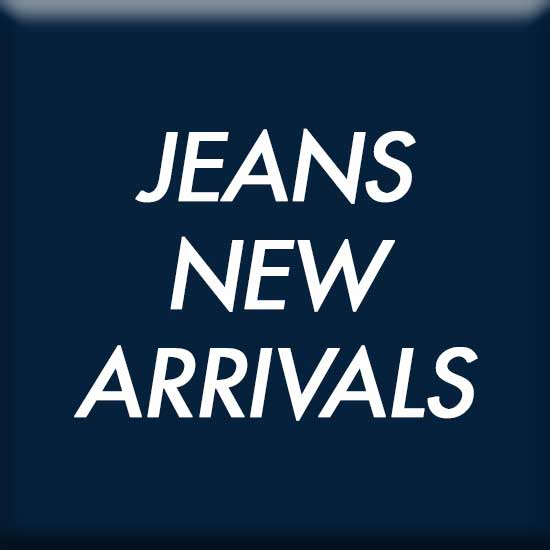 Jeans New Arrivals