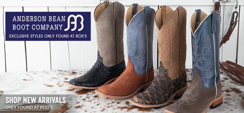 Boots New Arrivals